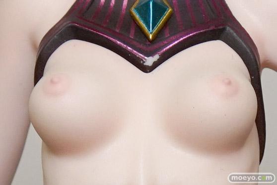 セカントアックスのRAITAオリジナルキャラクター マユリの新作フィギュア彩色サンプル画像36