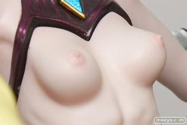 セカントアックスのRAITAオリジナルキャラクター マユリの新作フィギュア彩色サンプル画像37