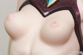 セカントアックスのRAITAオリジナルキャラクター マユリの新作フィギュア彩色サンプル画像38