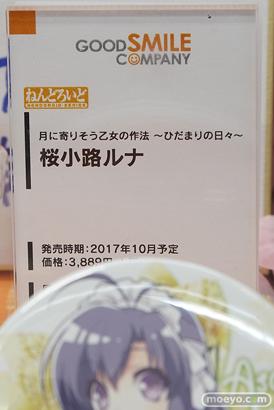 秋葉原の新作フィギュア展示の様子28