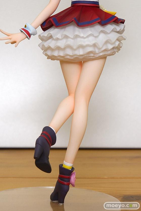 フリーイングのアイドルマスター シンデレラガールズ 本田未央 new generations Ver.の新作フィギュア彩色サンプル画像17