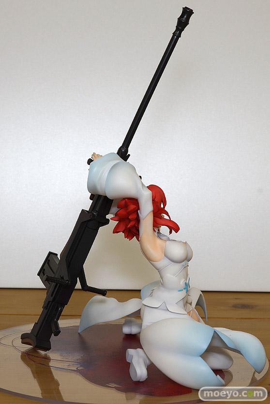 グッドスマイルカンパニーの終末のイゼッタ イゼッタの新作フィギュア彩色サンプル画像04