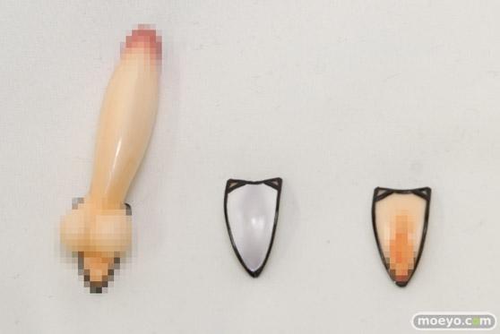 ロケットボーイのメロンブックスふたなりタペストリー ドゥヴァの新作アダルトエロフィギュア彩色サンプル画像25