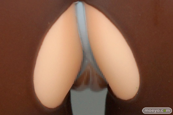 ドラゴントイの織田nonヒロインコレクションズ 若妻ウェイトレス 仁美の新作フィギュア彩色サンプル画像49