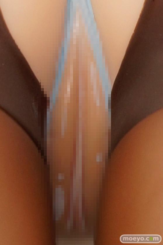 ドラゴントイの織田nonヒロインコレクションズ 若妻ウェイトレス 仁美の新作フィギュア彩色サンプル画像52