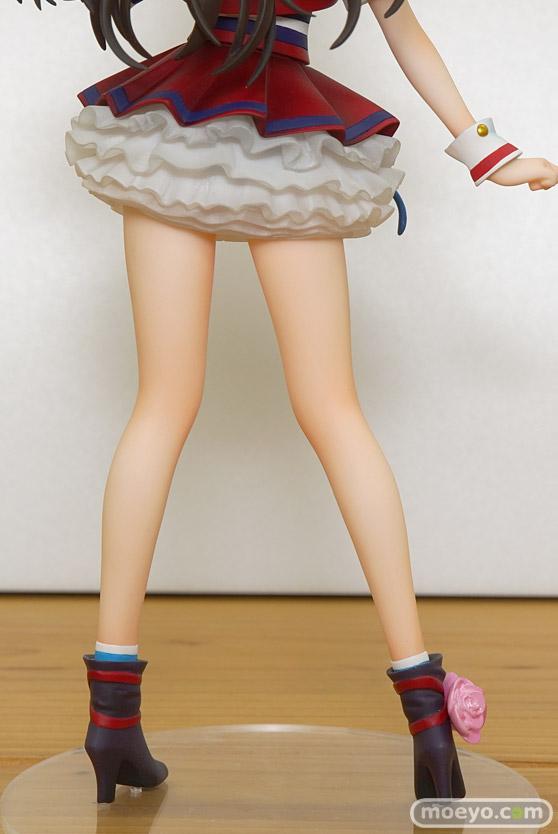フリーイングのアイドルマスター シンデレラガールズ 渋谷凛 new generations Ver.の新作フィギュア彩色サンプル画像17