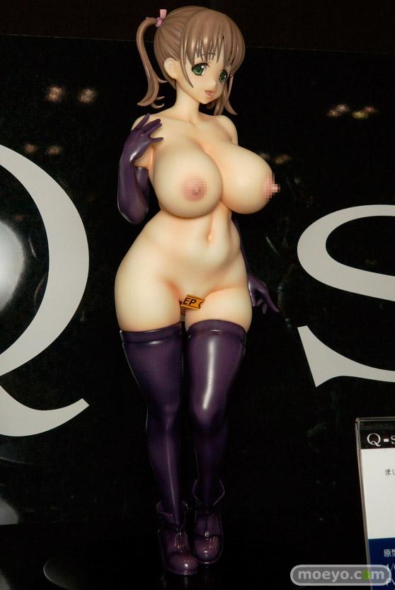 Q-sixのましゅまろ♥いもうと♥さっきゅばす♥ 月川紗紀の新作フィギュア彩色サンプル画像02