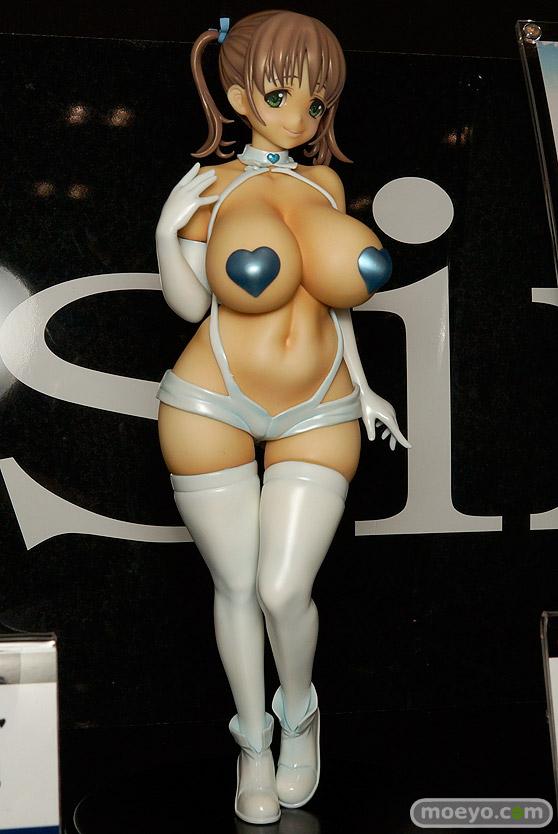 Q-sixのましゅまろ♥いもうと♥さっきゅばす♥ 月川紗紀の新作フィギュア彩色サンプル画像11