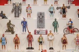 マックスファクトリー設立30周年 オメデトMAX展示会 会場の様子レポート04