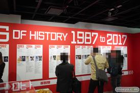 マックスファクトリー設立30周年 オメデトMAX展示会 会場の様子レポート40