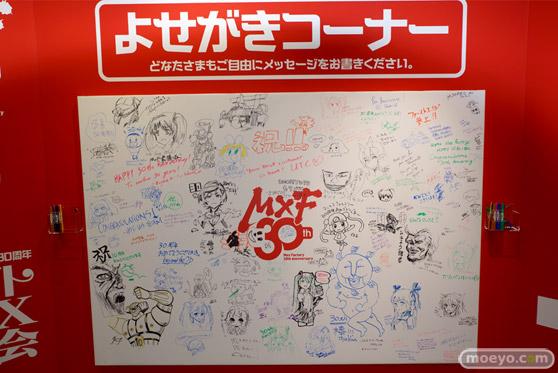 マックスファクトリー設立30周年 オメデトMAX展示会 会場の様子レポート41