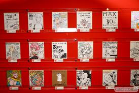 マックスファクトリー設立30周年 オメデトMAX展示会 会場の様子レポート42