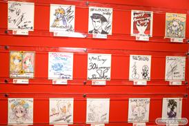 マックスファクトリー設立30周年 オメデトMAX展示会 会場の様子レポート45