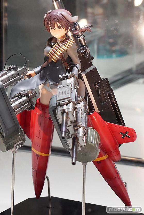 アルターのストライクウィッチーズ2 ゲルトルート・バルクホルン ジェットストライカーVer.の新作フィギュアPVCサンプル画像08
