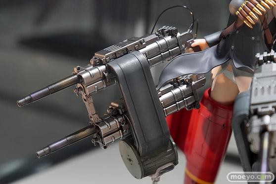 アルターのストライクウィッチーズ2 ゲルトルート・バルクホルン ジェットストライカーVer.の新作フィギュアPVCサンプル画像12