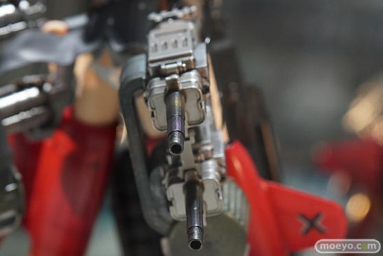 アルターのストライクウィッチーズ2 ゲルトルート・バルクホルン ジェットストライカーVer.の新作フィギュアPVCサンプル画像13