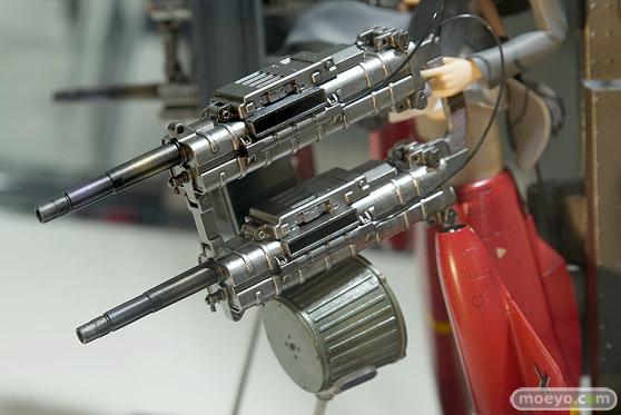 アルターのストライクウィッチーズ2 ゲルトルート・バルクホルン ジェットストライカーVer.の新作フィギュアPVCサンプル画像14