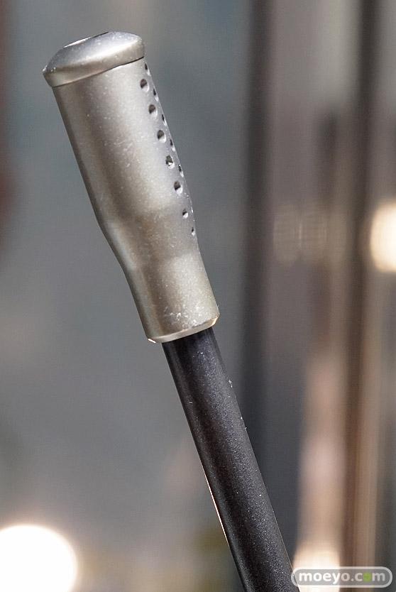 アルターのストライクウィッチーズ2 ゲルトルート・バルクホルン ジェットストライカーVer.の新作フィギュアPVCサンプル画像16