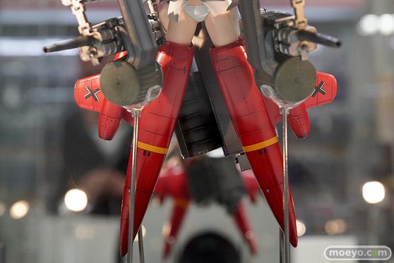 アルターのストライクウィッチーズ2 ゲルトルート・バルクホルン ジェットストライカーVer.の新作フィギュアPVCサンプル画像17