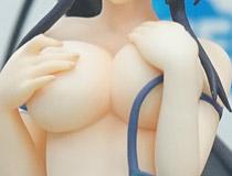 フリーイング新作フィギュア「S-style ハイスクールD×D BorN 姫島朱乃 水着Ver.」PVCサンプルが展示!
