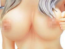 Q-six「ヒメカノ 日和 白GALver.」新作アダルトフィギュア彩色サンプル画像レビュー