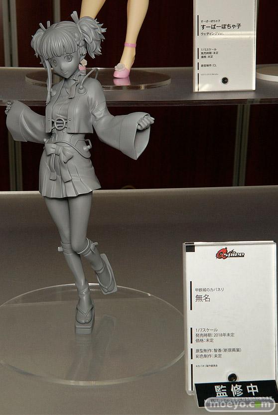 宮沢模型 第40回 商売繁盛セール 新作フィギュア展示速号画像 グッドスマイルカンパニー ウェーブ 東京フィギュア プルクラ メガハウス アイズ22