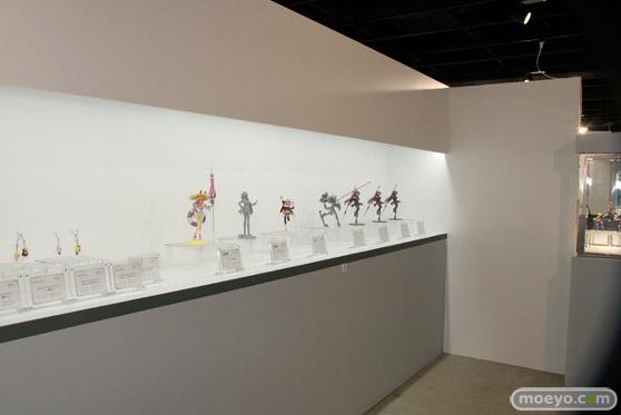 Fate Grand Order フィギュアギャラリー 会場の様子03