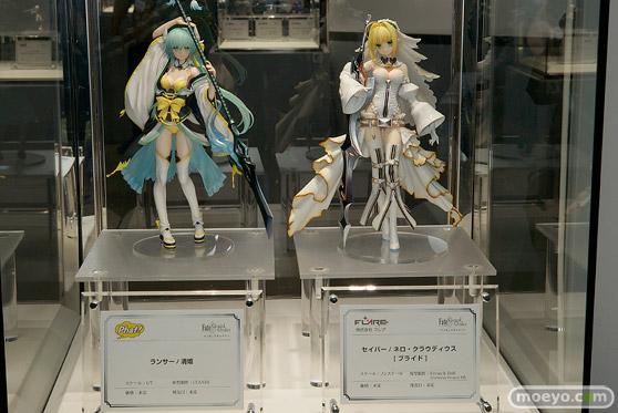 Fate Grand Order フィギュアギャラリー 会場の様子04