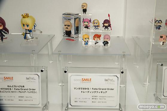 Fate Grand Order フィギュアギャラリー 会場の様子09