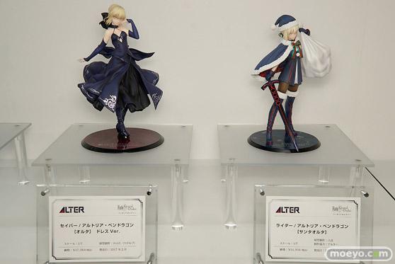 Fate Grand Order フィギュアギャラリー 会場の様子12