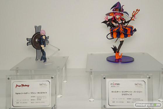 Fate Grand Order フィギュアギャラリー 会場の様子15