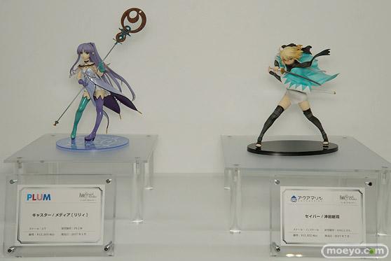 Fate Grand Order フィギュアギャラリー 会場の様子19