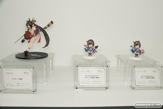 Fate Grand Order フィギュアギャラリー 会場の様子20