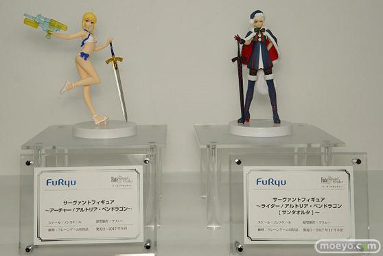 Fate Grand Order フィギュアギャラリー 会場の様子21