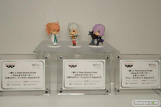 Fate Grand Order フィギュアギャラリー 会場の様子22