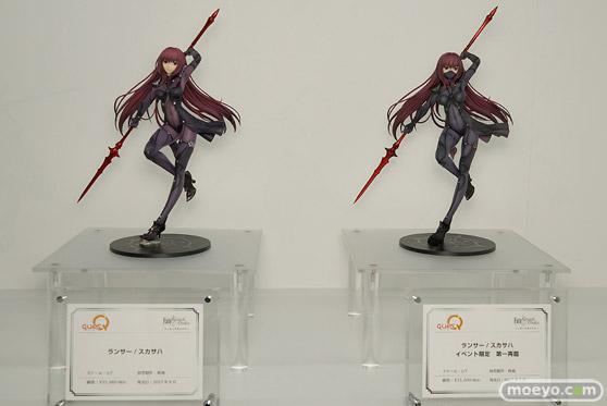 Fate Grand Order フィギュアギャラリー 会場の様子24