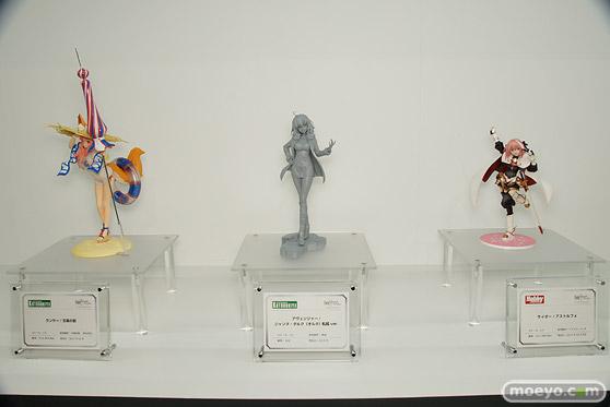Fate Grand Order フィギュアギャラリー 会場の様子26