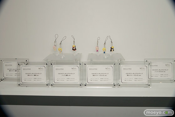 Fate Grand Order フィギュアギャラリー 会場の様子27