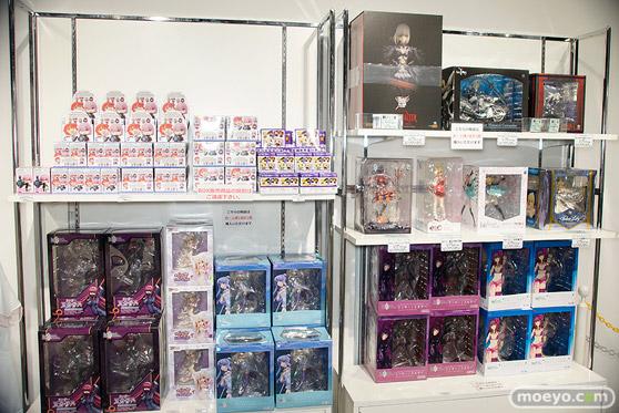 Fate Grand Order フィギュアギャラリー 会場の様子33
