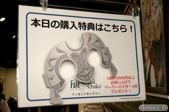 Fate Grand Order フィギュアギャラリー 会場の様子34