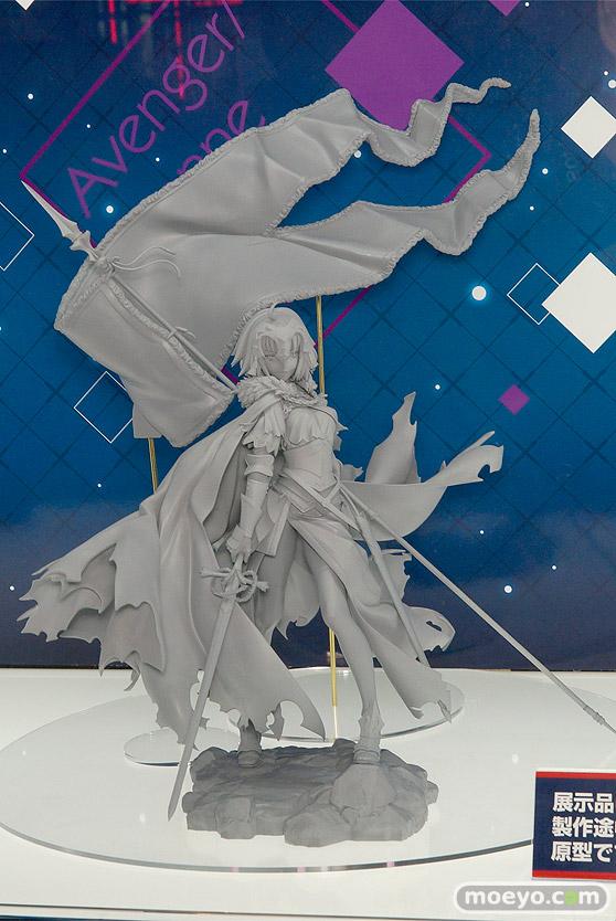 メガホビEXPO 2017 Autumn 新作フィギュア展示の様子 アルター14