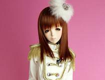はにかんだ表情がキュートな娘!!! Pink Drops #36 純恋(スミレ)chan 期間限定予約受付開始!