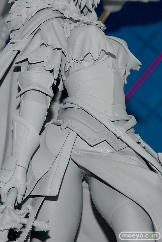 アルターのアヴェンジャー/ジャンヌ・ダルク[オルタ]の新作フィギュア原型画像06