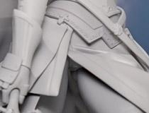 アルター新作フィギュア「Fate/Grand Order アヴェンジャー/ジャンヌ・ダルク[オルタ]」監修中原型が展示!【メガホビ2017秋】