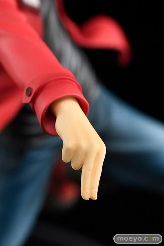 ホビージャパンの遊☆戯☆王 デュエルモンスターズGX 遊城十代の新作フィギュア彩色サンプル画像05