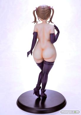 Q-sixのましゅまろ♥いもうと♥さっきゅばす 月川紗紀の新作フィギュア彩色サンプル画像29