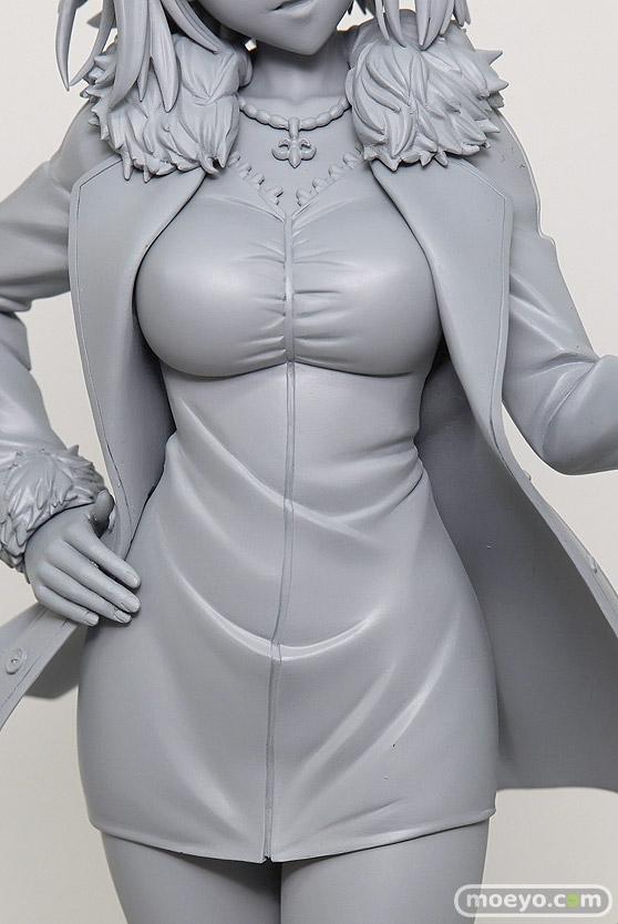 コトブキヤのFate/Grand Order アヴェンジャー/ジャンヌ・ダルク[オルタ]私服 ver.の新作フィギュア原型画像06