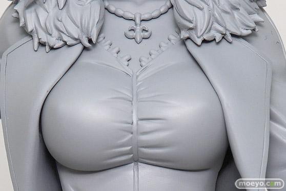 コトブキヤのFate/Grand Order アヴェンジャー/ジャンヌ・ダルク[オルタ]私服 ver.の新作フィギュア原型画像07