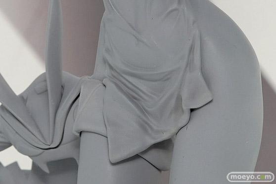 ホビージャパンのキルラキル 纏流子 -温泉三昧 Ver.の新作フィギュア原型画像-10