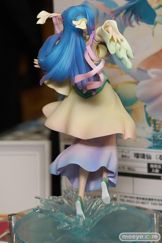 エモントイズの霊剣山 瑠璃仙(るりせん)の新作フィギュア彩色サンプル画像03